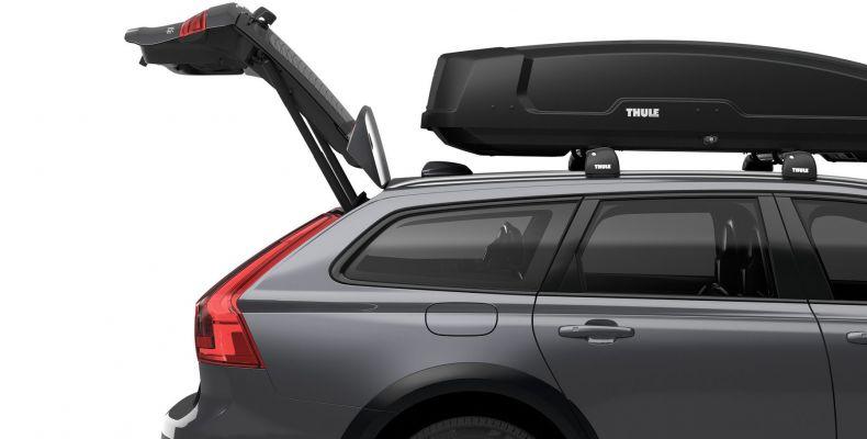 trunk+access